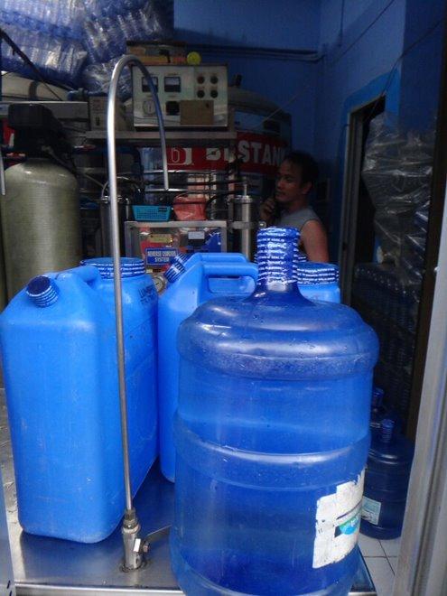 飲料水タンク2